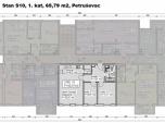 S10, Petru�evec, 65,79 m2